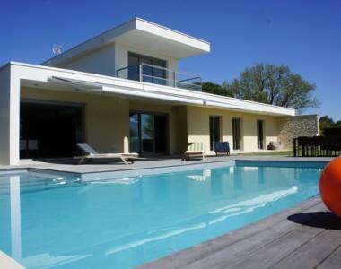Villa T6 – Garidech – 215 M² – 695.000€ hai