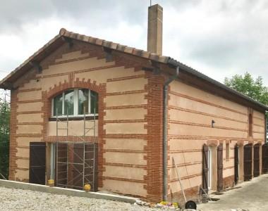 Villa T7 – Dremil Lafage – 230M² – 439.000€ hai