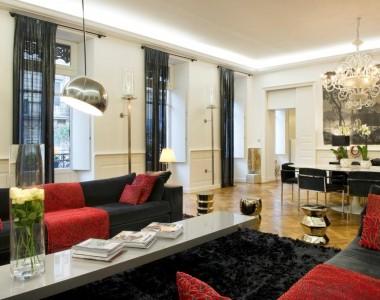 Appartement T5 – Hyper centre – 185 M² – 1.050.000€ hai