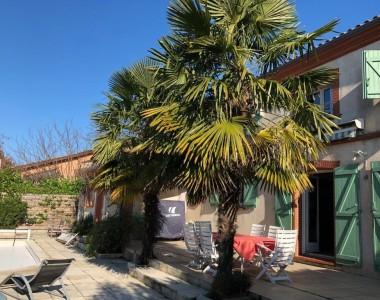 Villa T7 – Balma – 185 M² – 620.000€ hai