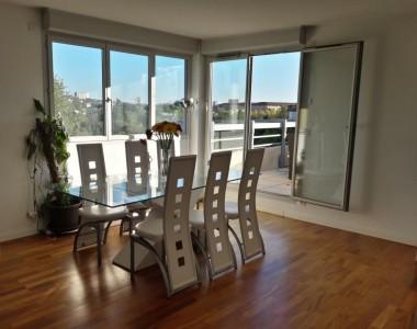 Appartement T4 – Quartier Borderouge – 112 M² – 375.000€ hai